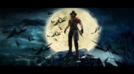 Victor Vran Overkill Edition Wallpaper#3
