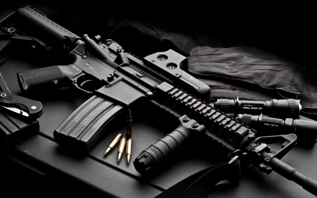 Weapons wallpapers HD