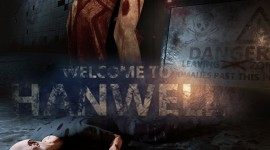 Welcome To Hanwell Wallpaper For IPhone