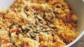 Wheat Porridge Wallpaper Free