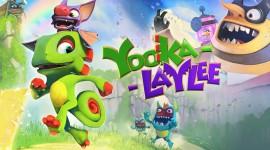 Yooka-Laylee Best Wallpaper