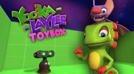 Yooka-Laylee Image#2