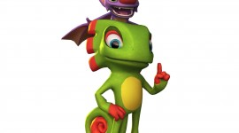 Yooka-Laylee Wallpaper For Android#1