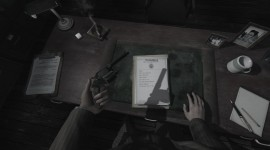 l.A. Noire The VR Case Files Aircraft Picture