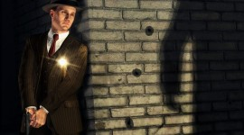 l.A. Noire The VR Case Files Best Wallpaper