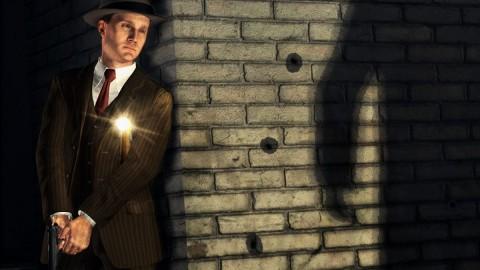 l.A. Noire The VR Case Files wallpapers high quality