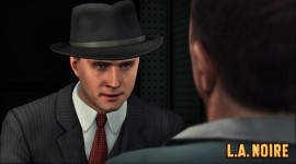 l.A. Noire The VR Case Files Image
