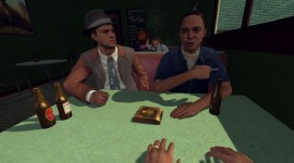 l.A. Noire The VR Case Files Image#3