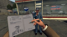 l.A. Noire The VR Case Files Photo#2