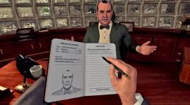 l.A. Noire The VR Case Files Wallpaper Free