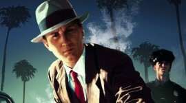 l.A. Noire The VR Case Files Wallpaper Full HD