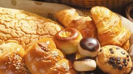 4K Croissants Photo Download