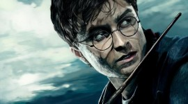 4K Harry Potter Photo