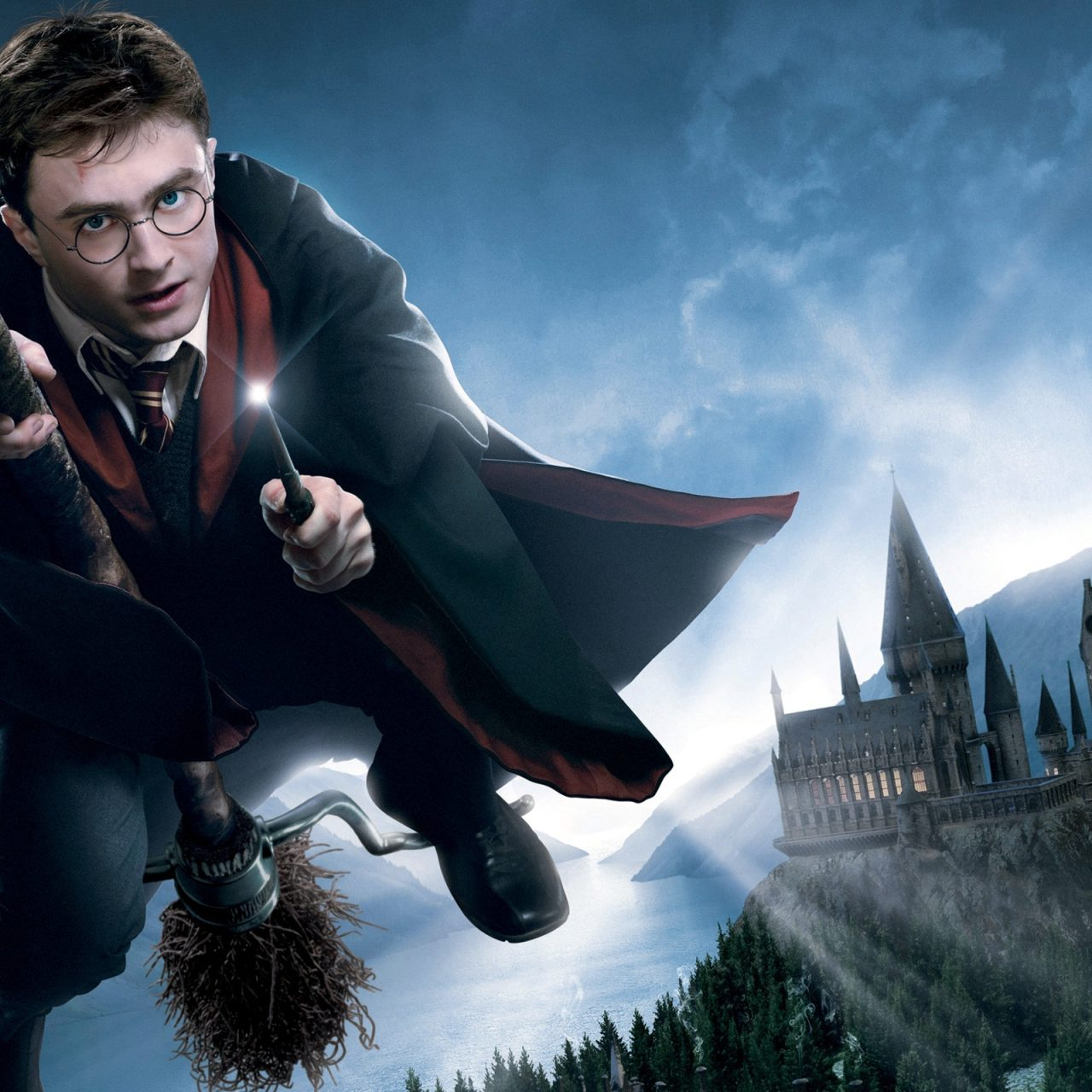 4k harry potter wallpapers high quality download free - Harry potter images download ...