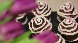 4K Muffins Photo Download