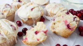4K Muffins Photo Free