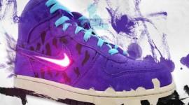 4K Shoes Desktop Wallpaper HD
