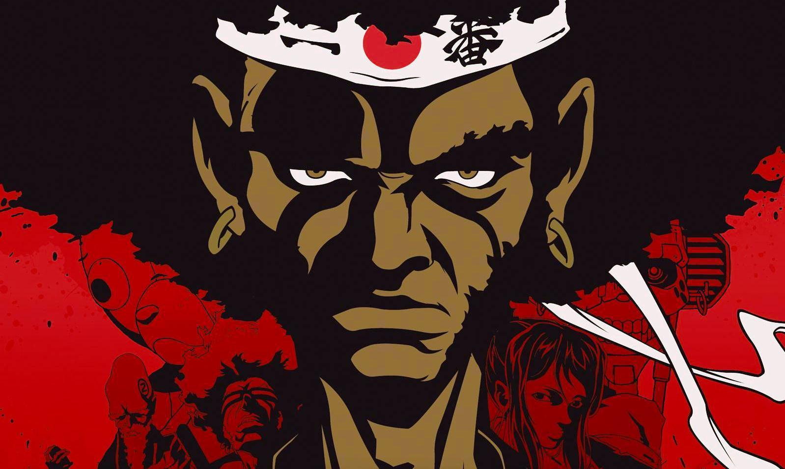 Afro Samurai Wallpapers High Quality