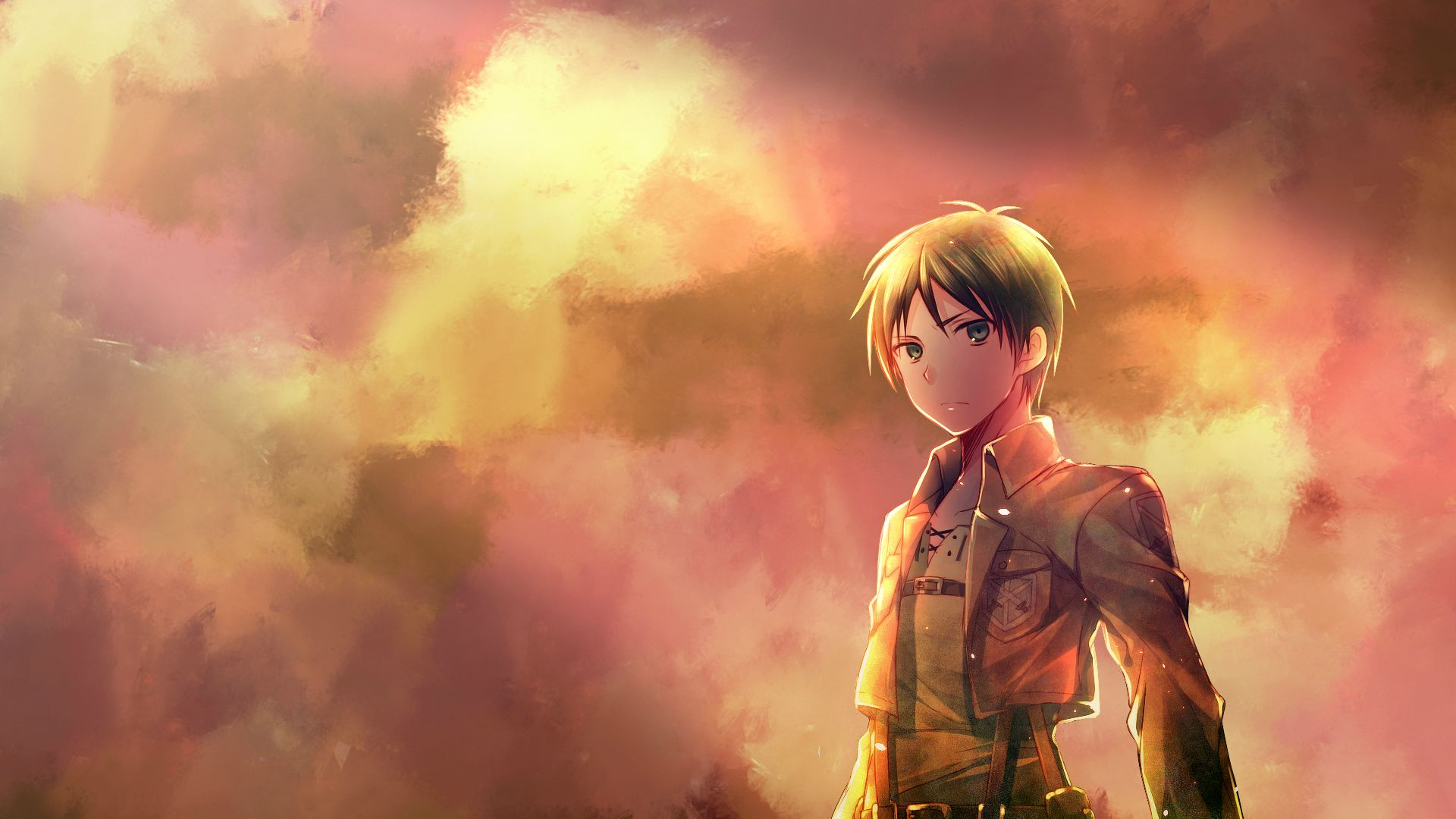 Attack On Titan 3 Wallpapers High Quality Download Free