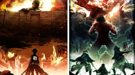 Attack On Titan 3 Pics