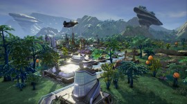 Aven Colony Photo