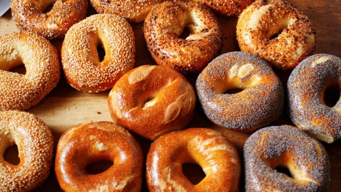 Bagels wallpapers high quality