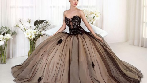 Ball Gowns wallpapers high quality