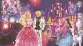 Barbie Fashion Fairytale Photo Free
