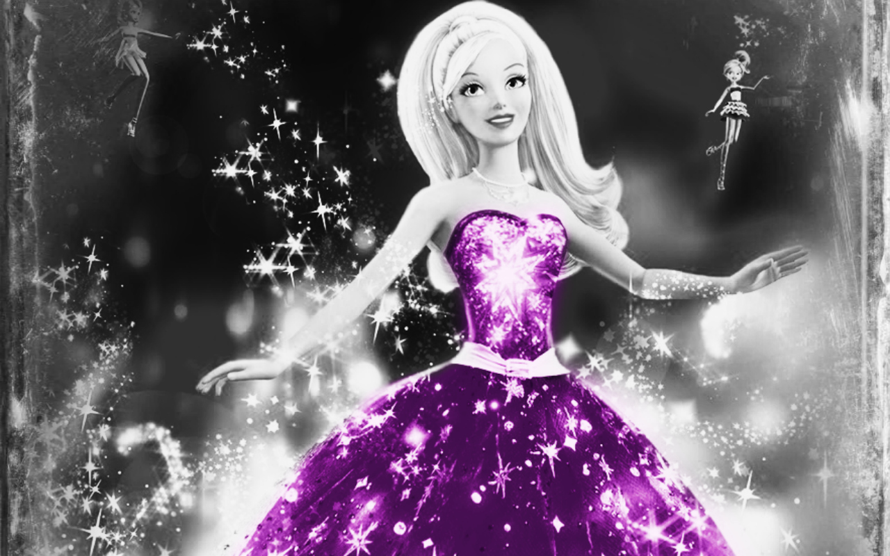 Barbie Fashion Fairytale Wallpapers High Quality Download Free