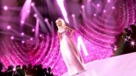 Barbie Fashion Fairytale Wallpaper 1080p