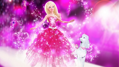 Barbie Fashion Fairytale wallpapers high quality