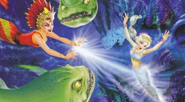 Barbie In A Mermaid Tale Image