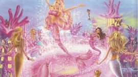 Barbie In A Mermaid Tale Image Download