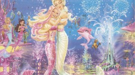 Barbie In A Mermaid Tale Image#1
