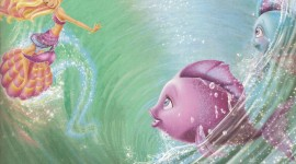Barbie In A Mermaid Tale Photo#1