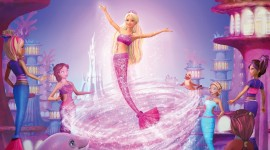 Barbie In A Mermaid Tale Picture Download