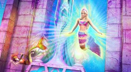 Barbie In A Mermaid Tale Wallpaper