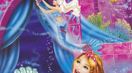 Barbie In A Mermaid Tale Wallpaper For Android