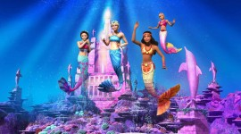 Barbie In A Mermaid Tale Wallpaper Full HD