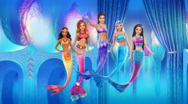 Barbie In A Mermaid Tale Wallpaper HQ
