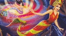 Barbie In A Mermaid Tale Wallpaper#2