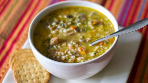 Barley Soup wallpapers high quality