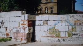 Barricades Wallpaper Gallery