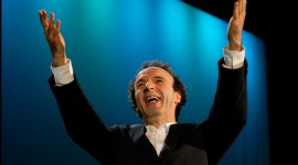 Benigni Desktop Wallpaper