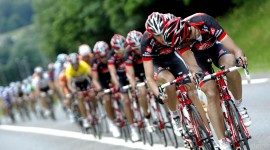 Bicycle Race Wallpaper Download