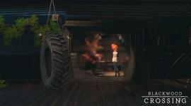 Blackwood Crossing Wallpaper 1080p