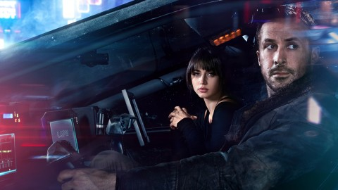 Blade Runner wallpapers high quality