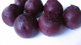 Boiled Beetroot Wallpaper