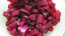 Boiled Beetroot Wallpaper Download