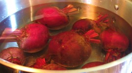 Boiled Beetroot Wallpaper For PC